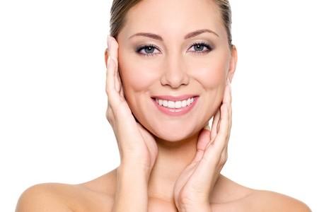 Epilation laser du visage
